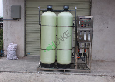 RO Membrane Water Treatment Plant For Pharmaceutical Medical Dialysis Water
