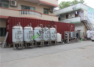 RO Mineral Pure Drinking Water Purification Purifying Treatment System Equipment Machine Plant